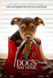 A Dog&s Way Home (2019)