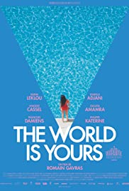 The World Is Yours (2019)