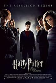 Harry Potter and the Order of the Phoenix (2007) แฮร์รี่ พอตเตอร์กับภาคีนกฟีนิกซ์ ภาค 5 HD