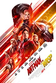Ant-Man and the Wasp (2018) แอนท์-แมน และ เดอะวอสพ์