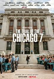 The Trial of the Chicago 7 ชิคาโก 7 (2020)