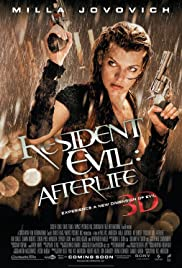 Resident Evil 4 – Afterlife (2010)