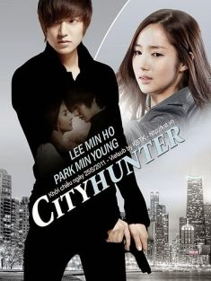 City Hunter (2019)