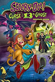 Scooby Doo And The Curse Of The 13Th Ghost (2019) สคูบี้ดู กับ 13 ผีคดีกุ๊กๆ กู๋