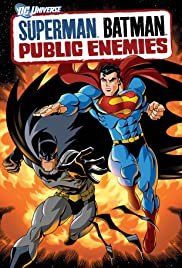 Superman/Batman Public Enemies (2009)